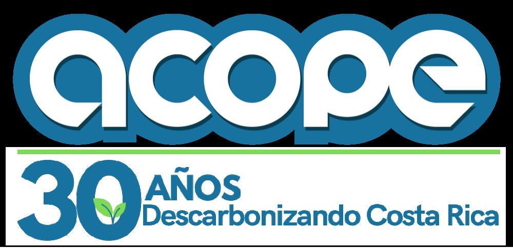 ACOPE logo
